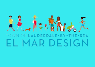 Cropped El Mar Design Logo Color