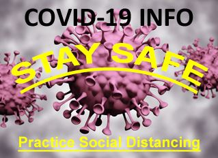 New Covid 19 Graphic