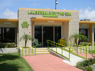 Lauderdale-By-The-Sea Town Hall